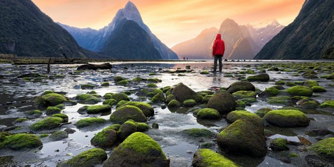 New Zealand is urging people to stop taking influencer-style photoshoots at tourism hotspots