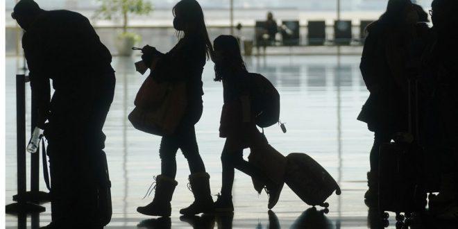 美國將大幅提升旅遊警示 全球8成國家遭禁