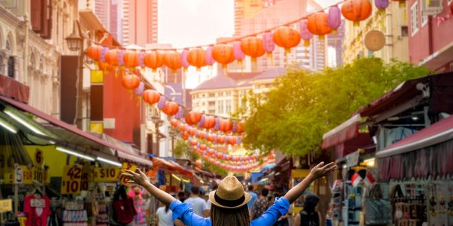 8 best Chinatowns around the world