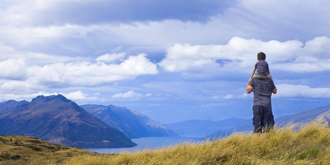 WHY New Zealand is a great country for families