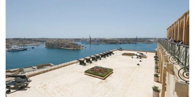 MALTA could be one of the few holiday options open to Brits this summer