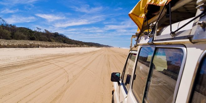 East Coast Australia: best for road-tripping