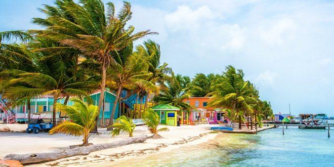Caye Caulker, Belize: best for an island escape