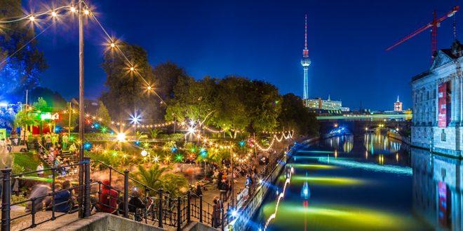 Berlin, Germany: best for nightlife