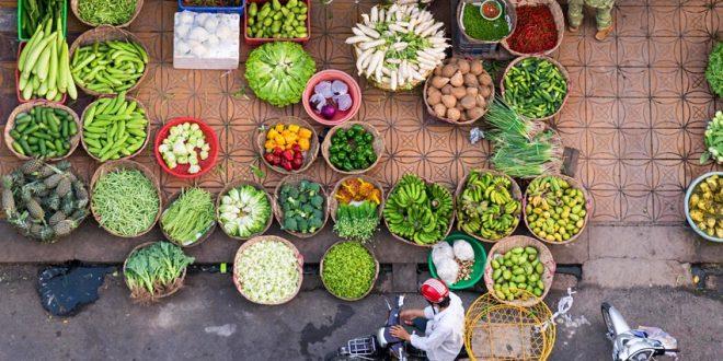 Vietnam: best for food