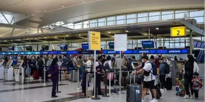 美調降111國旅遊風險等級 日本降級、台灣維持低風險