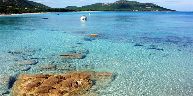 10 greatest beaches in France