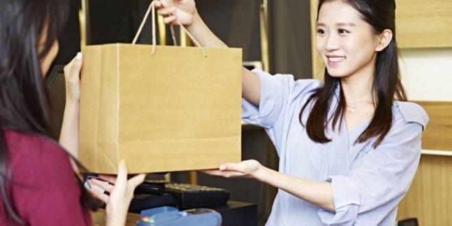 外國人在日本百貨公司大感驚奇的5件事