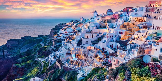 top tips for your first trip to the Greek isle