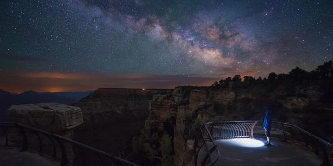6 US Dark Sky Parks are right for you