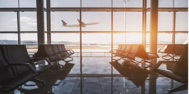 How to protect yourself from coronavirus on a plane